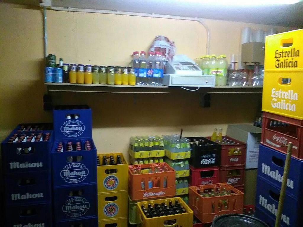 Local - Local comercial en alquiler opción compra en calle Julián Berrendero, San Agustín de Guadalix - 327718464