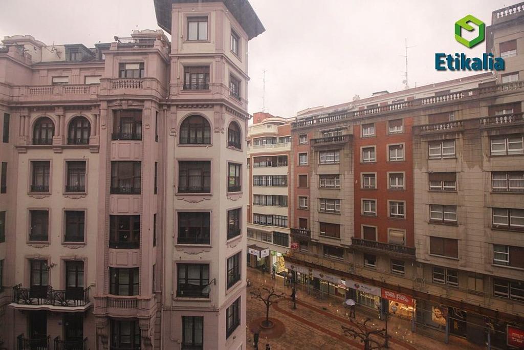 Oficina en alquiler en calle Rodríguez Arias, Indautxu en Bilbao - 306418969