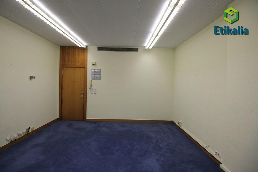 Oficina en alquiler en calle Rodríguez Arias, Indautxu en Bilbao - 306418972