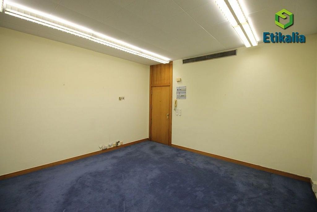 Oficina en alquiler en calle Rodríguez Arias, Indautxu en Bilbao - 306418975