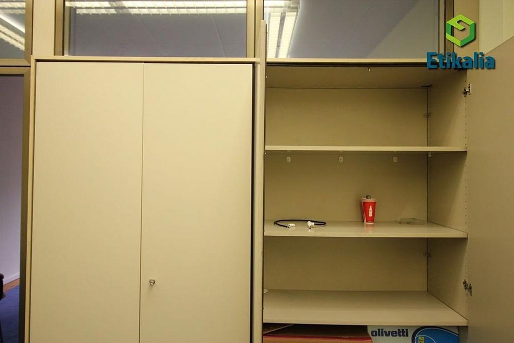 Oficina en alquiler en calle Rodríguez Arias, Indautxu en Bilbao - 306418981