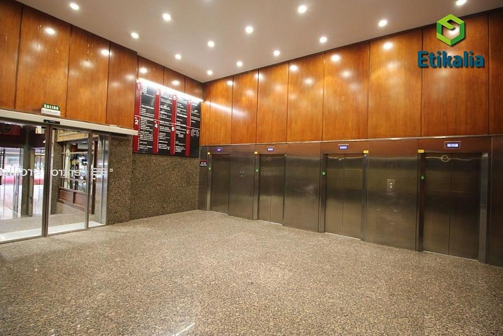 Oficina en alquiler en calle Rodríguez Arias, Indautxu en Bilbao - 306418993