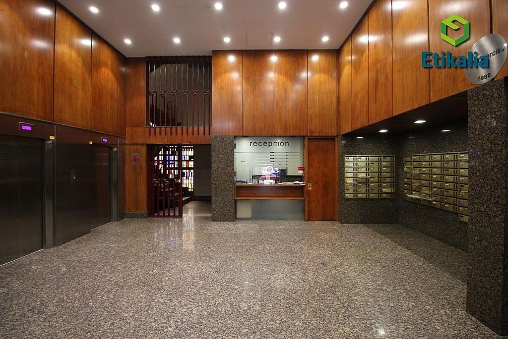 Oficina en alquiler en calle Rodríguez Arias, Indautxu en Bilbao - 306418996