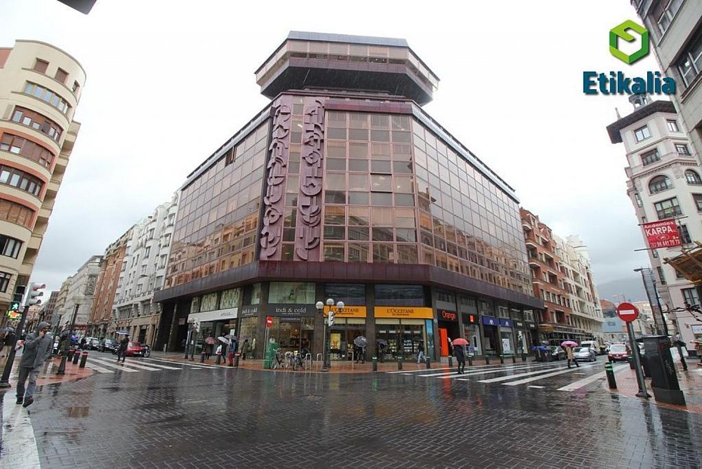 Oficina en alquiler en calle Rodríguez Arias, Indautxu en Bilbao - 306419002