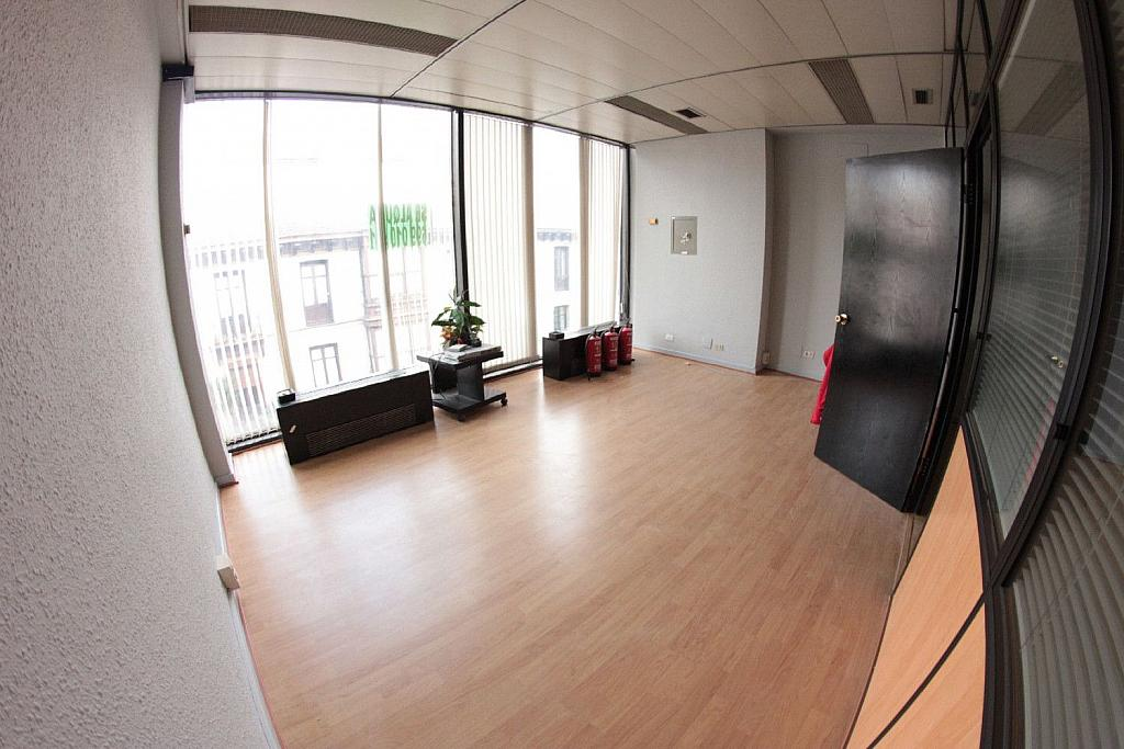 Oficina en alquiler en calle Ibañez de Bilbao, Abando en Bilbao - 306419737