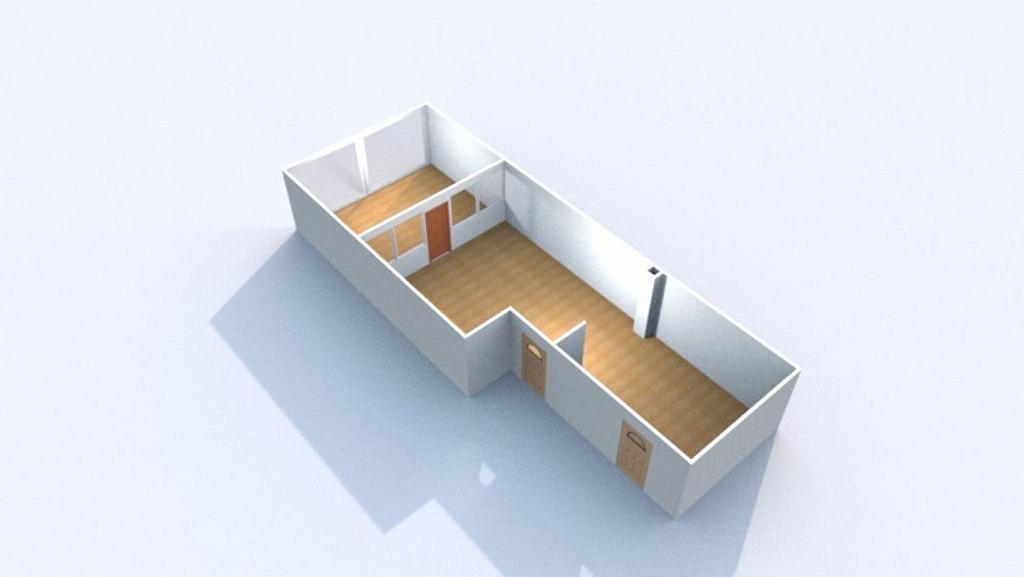 Oficina en alquiler en calle Ibañez de Bilbao, Abando en Bilbao - 306419740