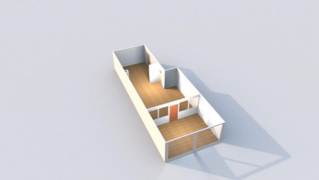 Oficina en alquiler en calle Ibañez de Bilbao, Abando en Bilbao - 306419743