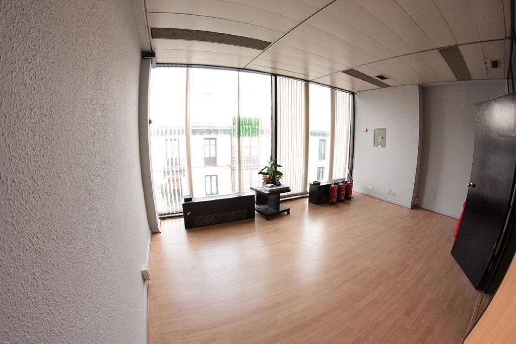Oficina en alquiler en calle Ibañez de Bilbao, Abando en Bilbao - 306419752