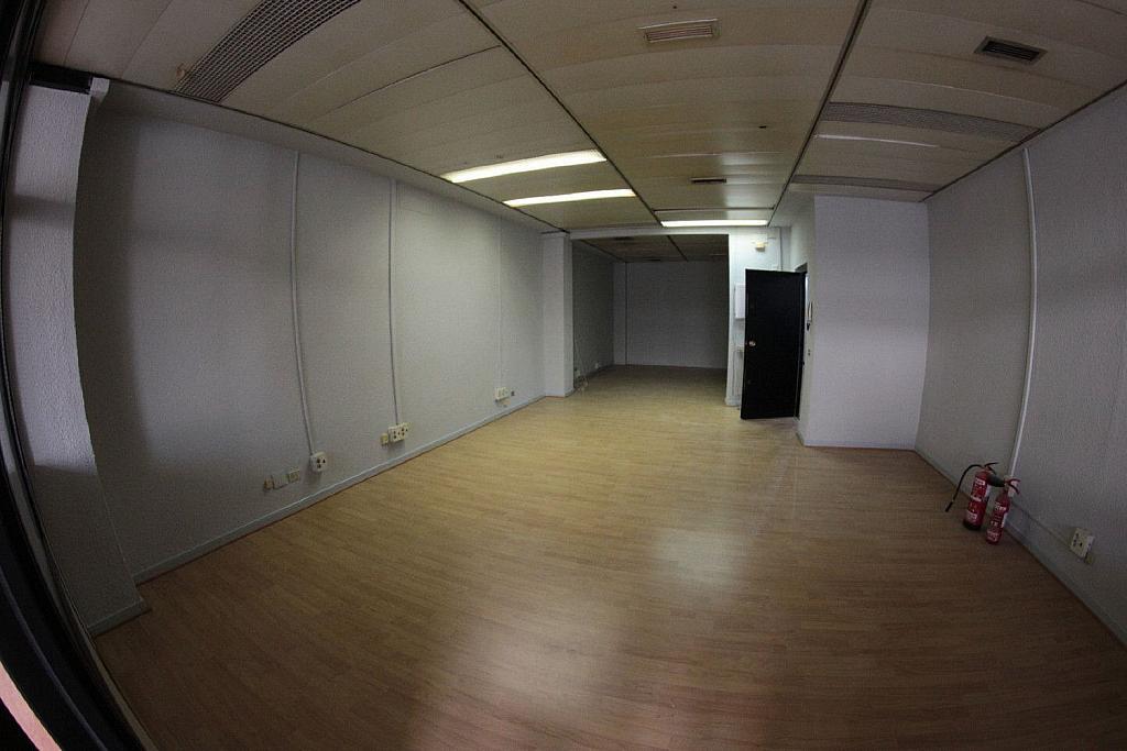 Oficina en alquiler en calle Ibañez de Bilbao, Abando en Bilbao - 306419755