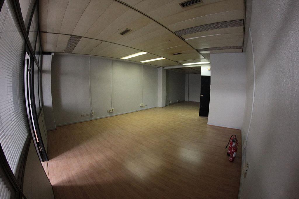 Oficina en alquiler en calle Ibañez de Bilbao, Abando en Bilbao - 306419758