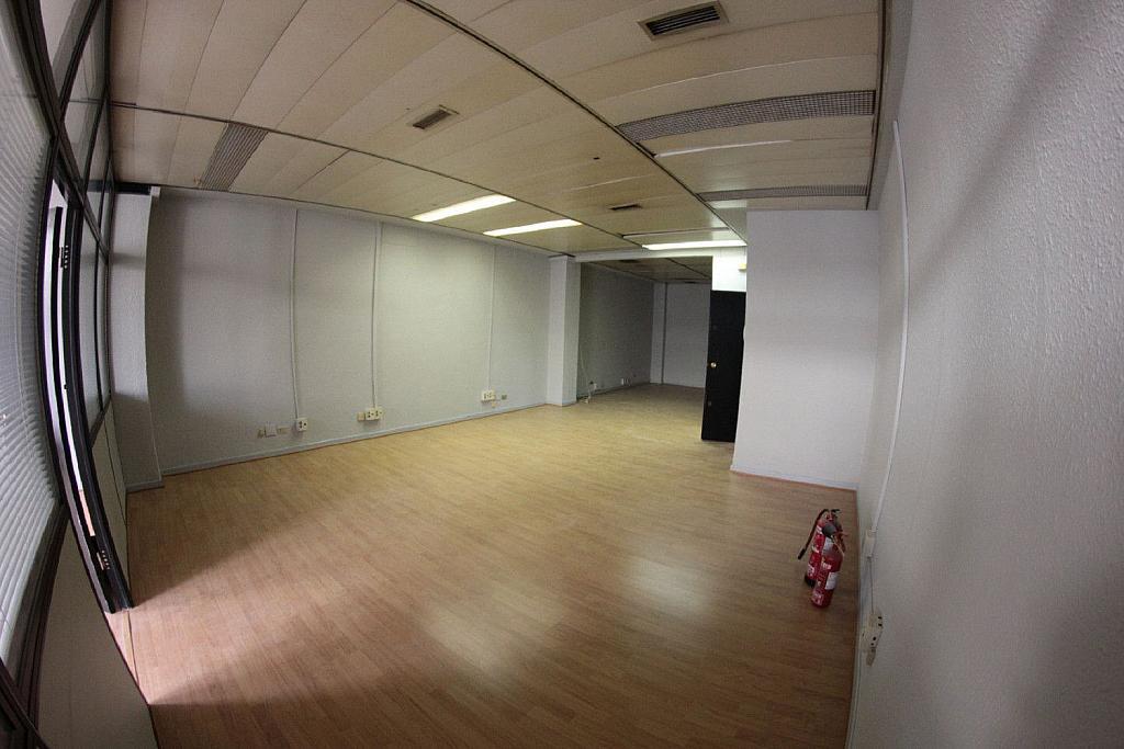 Oficina en alquiler en calle Ibañez de Bilbao, Abando en Bilbao - 306419761