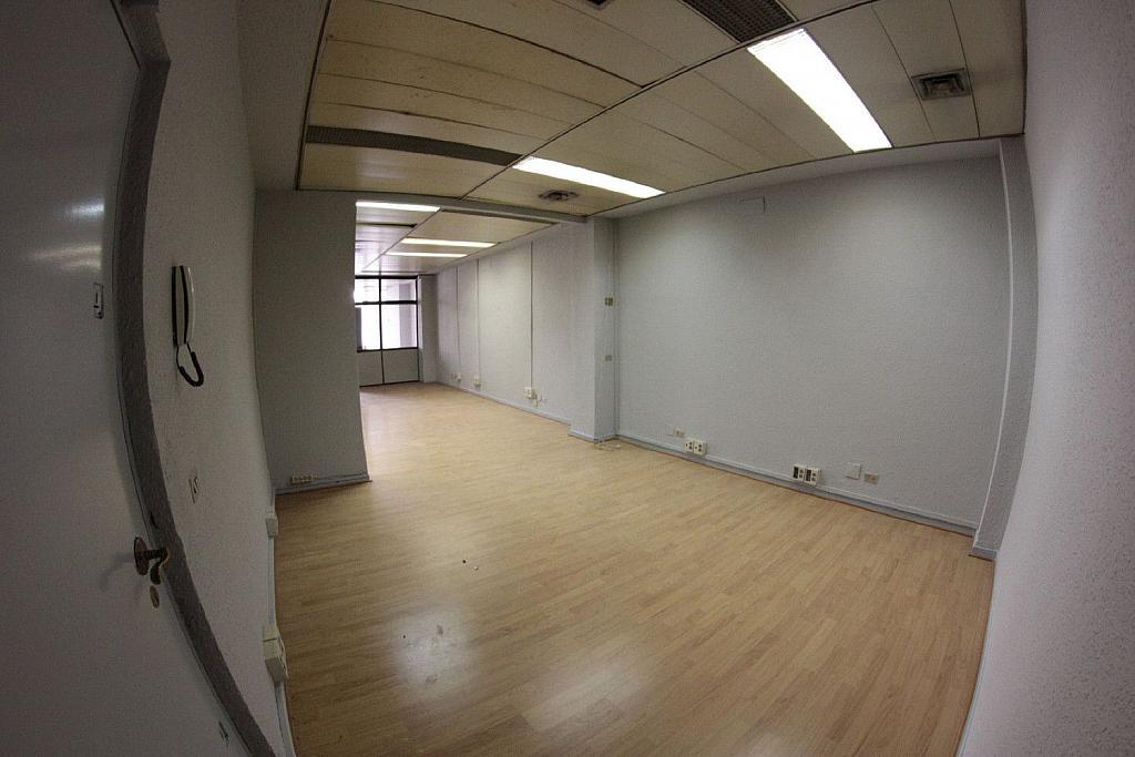 Oficina en alquiler en calle Ibañez de Bilbao, Abando en Bilbao - 306419764