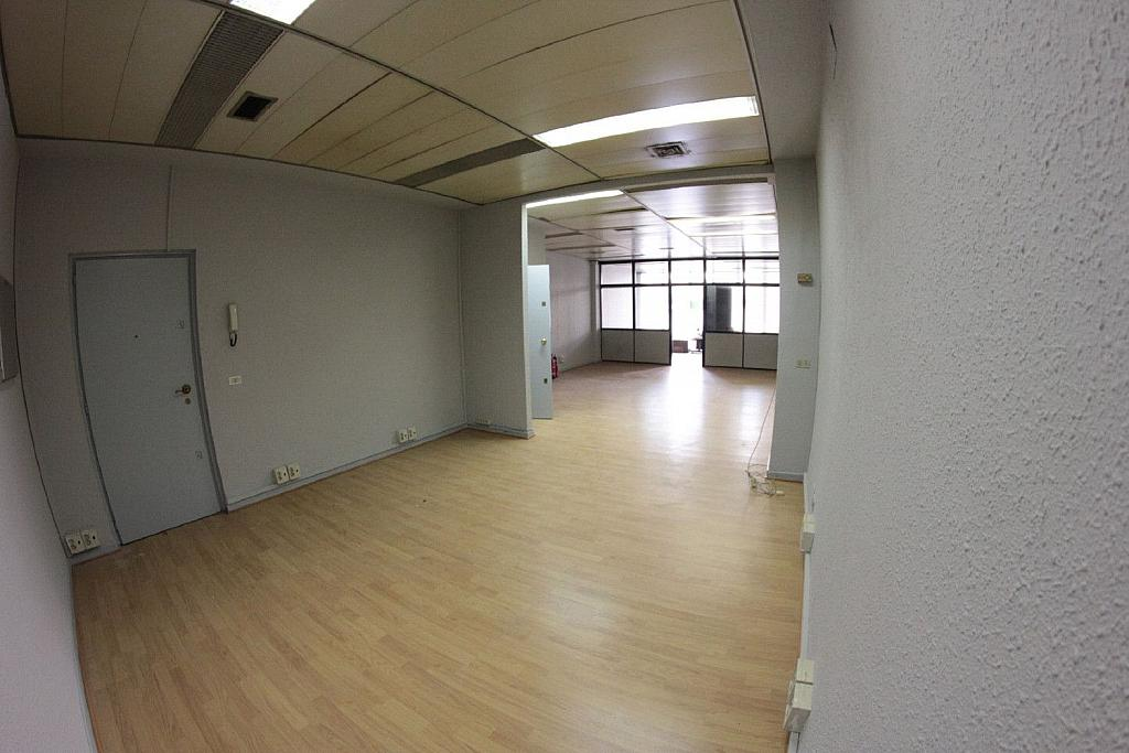 Oficina en alquiler en calle Ibañez de Bilbao, Abando en Bilbao - 306419767