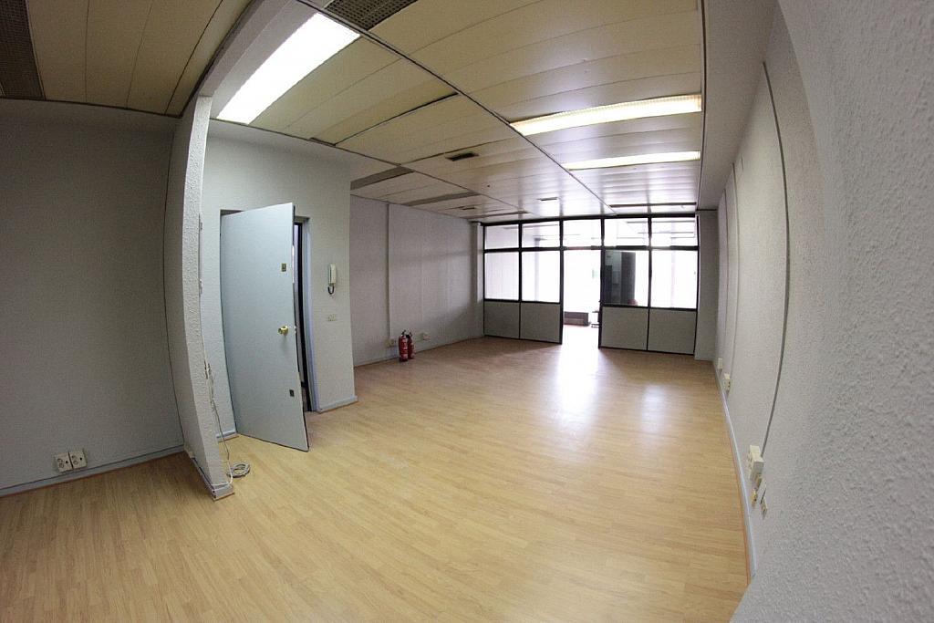 Oficina en alquiler en calle Ibañez de Bilbao, Abando en Bilbao - 306419770