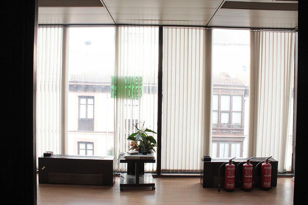 Oficina en alquiler en calle Ibañez de Bilbao, Abando en Bilbao - 306419773