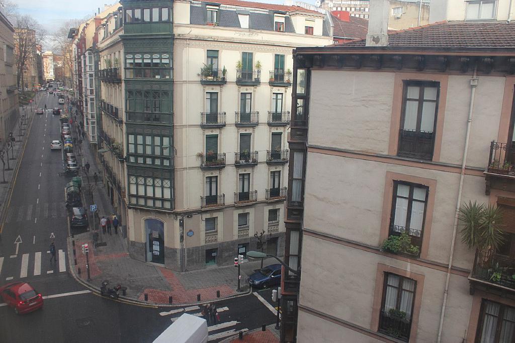 Oficina en alquiler en calle Ibañez de Bilbao, Abando en Bilbao - 306419776