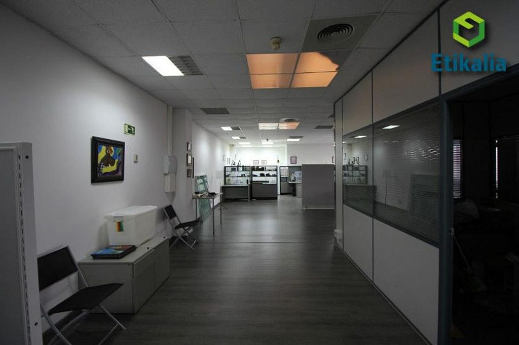 Oficina en alquiler en carretera Bilbaoplentzia, Sondika - 306422212