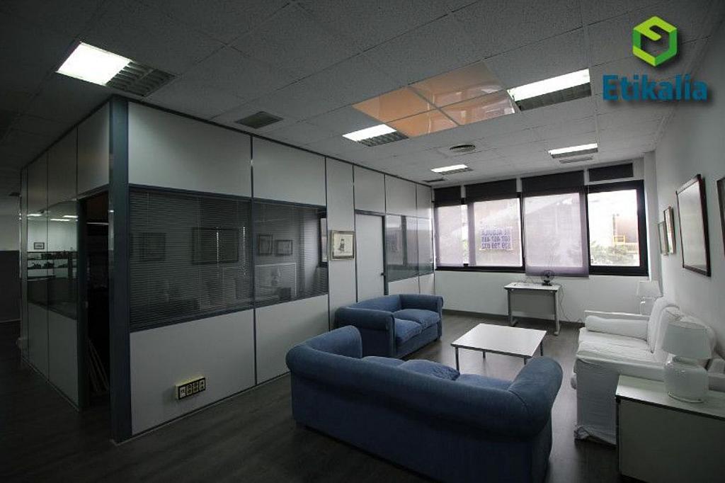 Oficina en alquiler en carretera Bilbaoplentzia, Sondika - 306422215