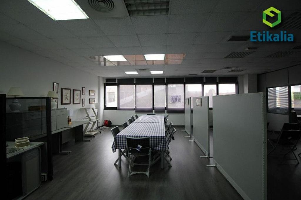 Oficina en alquiler en carretera Bilbaoplentzia, Sondika - 306422218