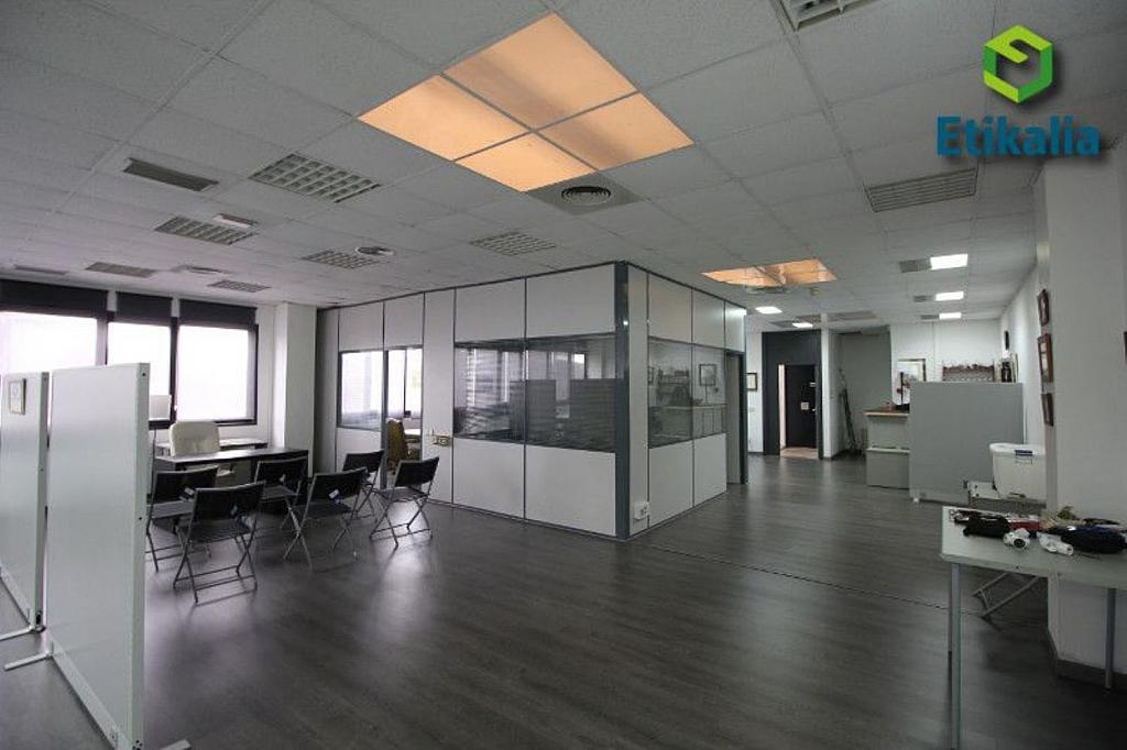 Oficina en alquiler en carretera Bilbaoplentzia, Sondika - 306422221