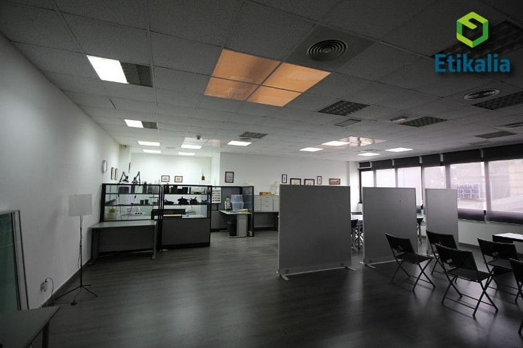 Oficina en alquiler en carretera Bilbaoplentzia, Sondika - 306422224
