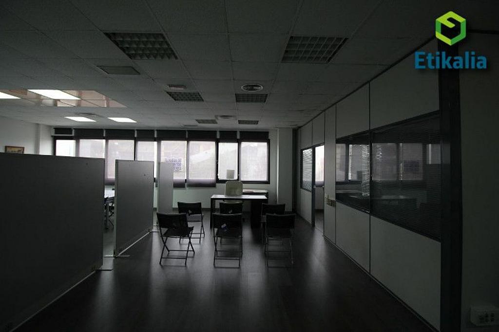 Oficina en alquiler en carretera Bilbaoplentzia, Sondika - 306422227