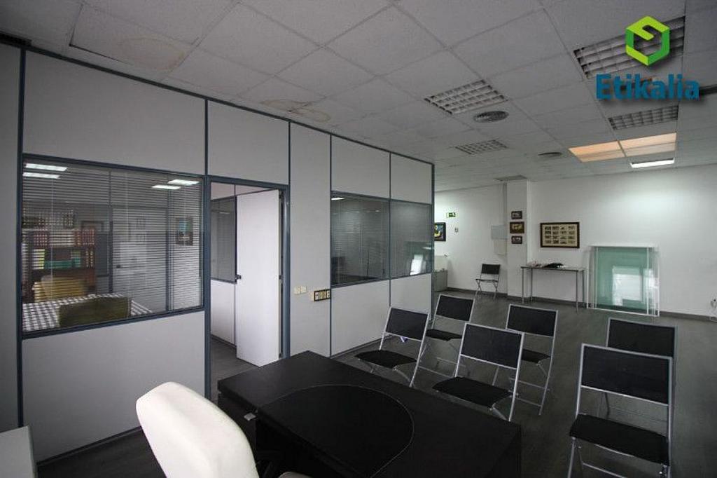 Oficina en alquiler en carretera Bilbaoplentzia, Sondika - 306422230