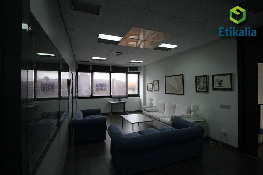 Oficina en alquiler en carretera Bilbaoplentzia, Sondika - 306422233