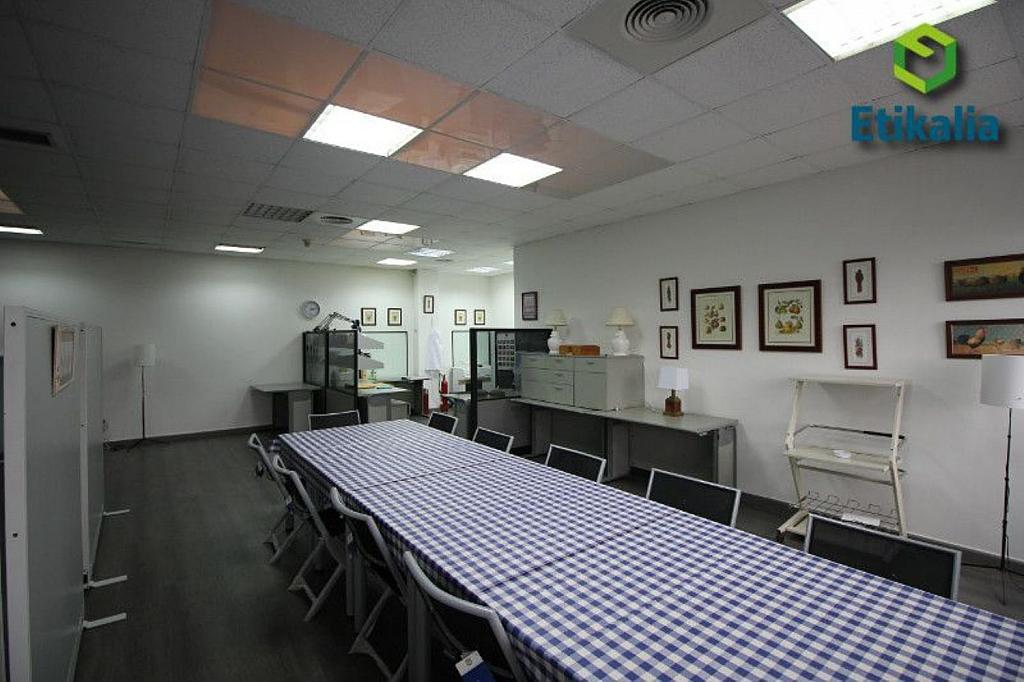 Oficina en alquiler en carretera Bilbaoplentzia, Sondika - 306422236