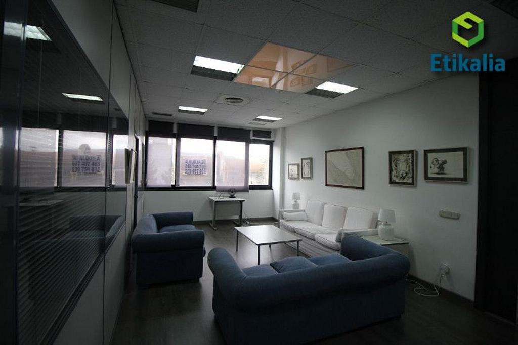 Oficina en alquiler en carretera Bilbaoplentzia, Sondika - 306422239