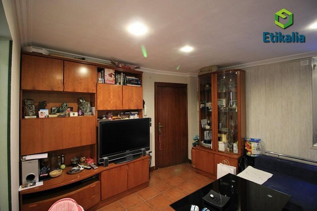 Piso en alquiler en barrio Galindo, Valle de Trápaga-Trapagaran - 317161699