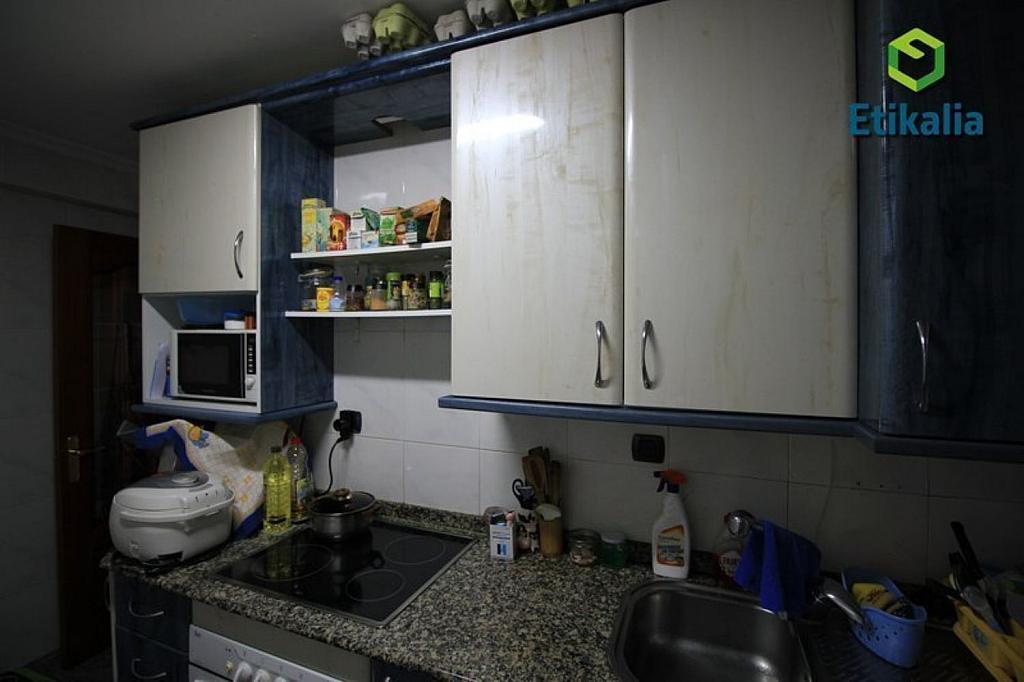 Piso en alquiler en barrio Galindo, Valle de Trápaga-Trapagaran - 317161738