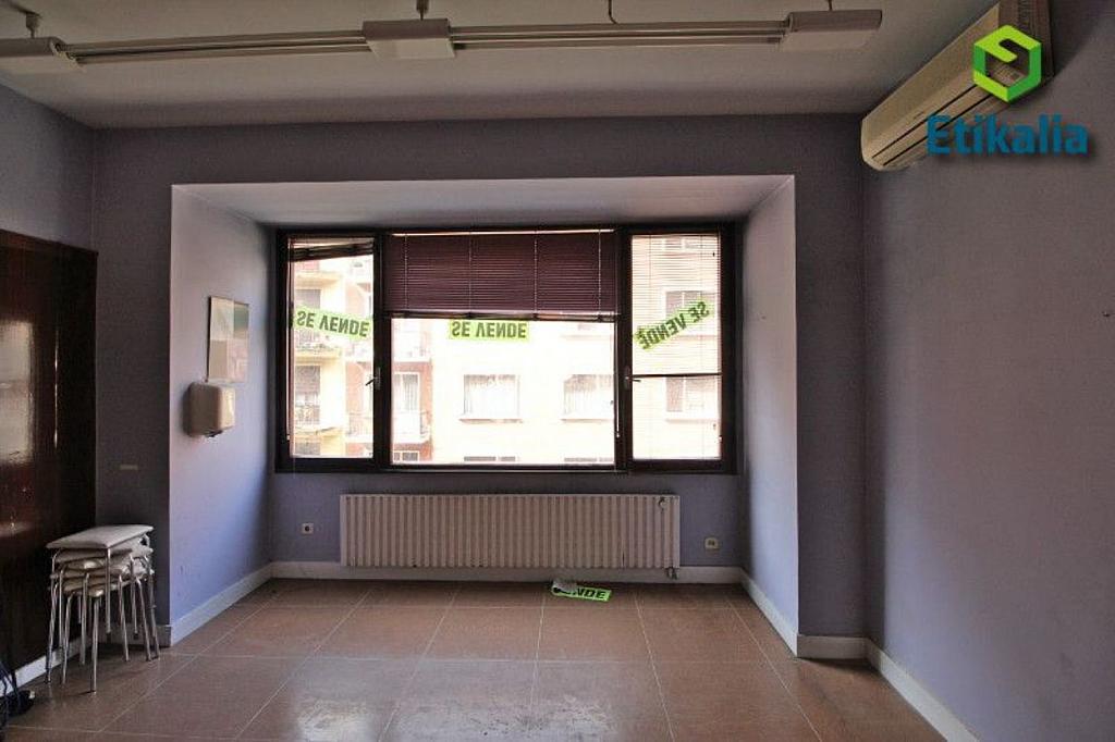 Oficina en alquiler en calle Elcano, Abando en Bilbao - 323473975