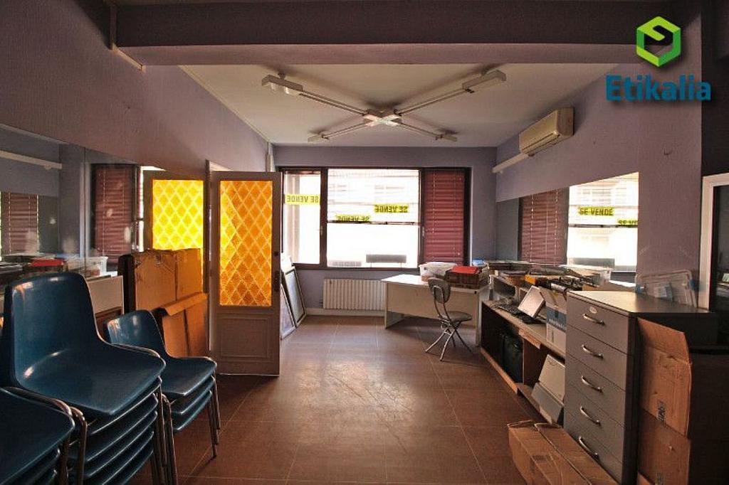 Oficina en alquiler en calle Elcano, Abando en Bilbao - 323473981