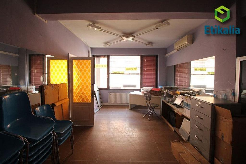Oficina en alquiler en calle Elcano, Abando en Bilbao - 323473984