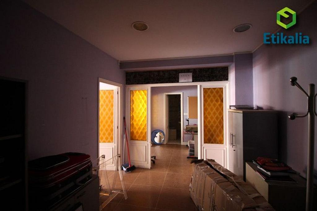 Oficina en alquiler en calle Elcano, Abando en Bilbao - 323473987