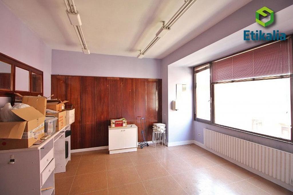 Oficina en alquiler en calle Elcano, Abando en Bilbao - 323473993