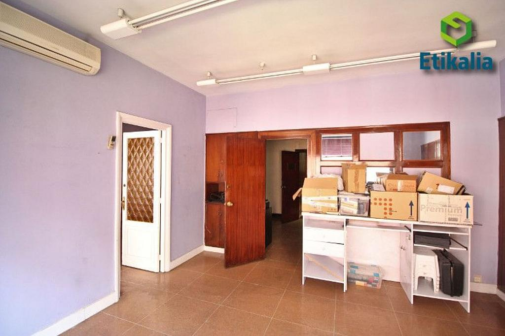 Oficina en alquiler en calle Elcano, Abando en Bilbao - 323473996