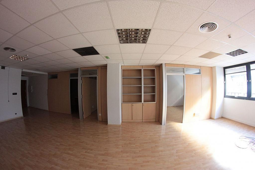 Oficina en alquiler en calle Mazarredo, Abando en Bilbao - 325265813