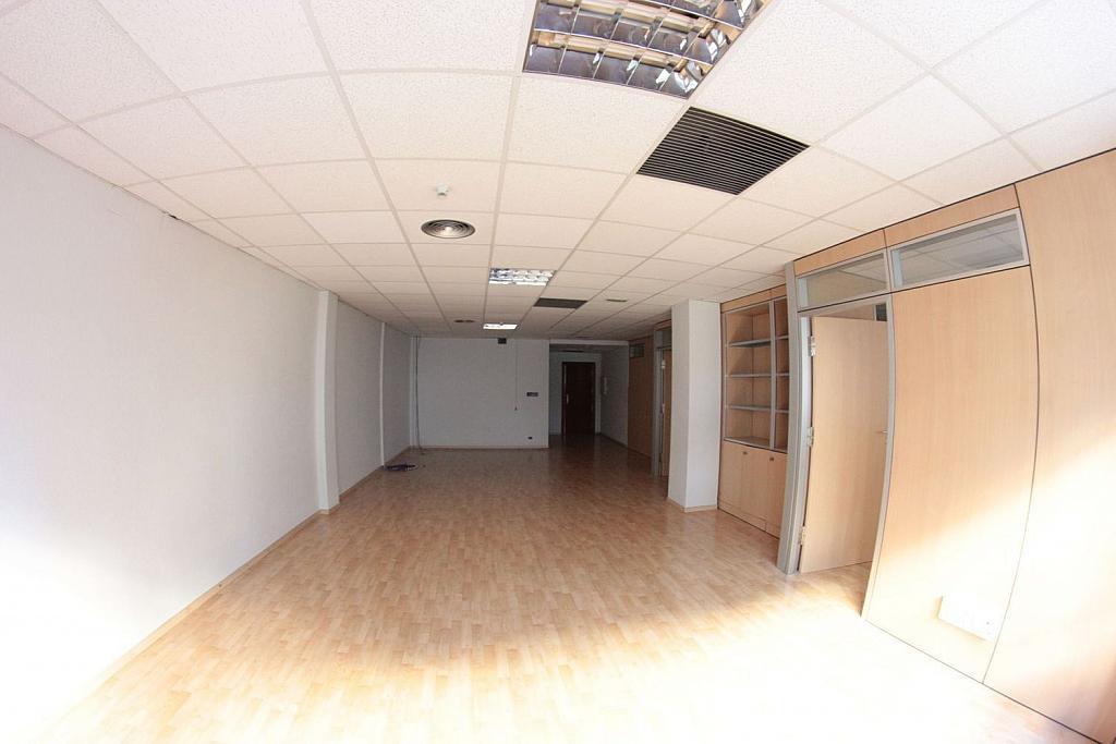 Oficina en alquiler en calle Mazarredo, Abando en Bilbao - 325265819
