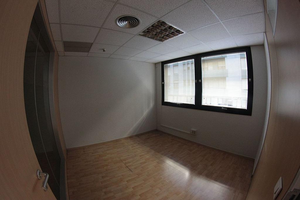 Oficina en alquiler en calle Mazarredo, Abando en Bilbao - 325265822