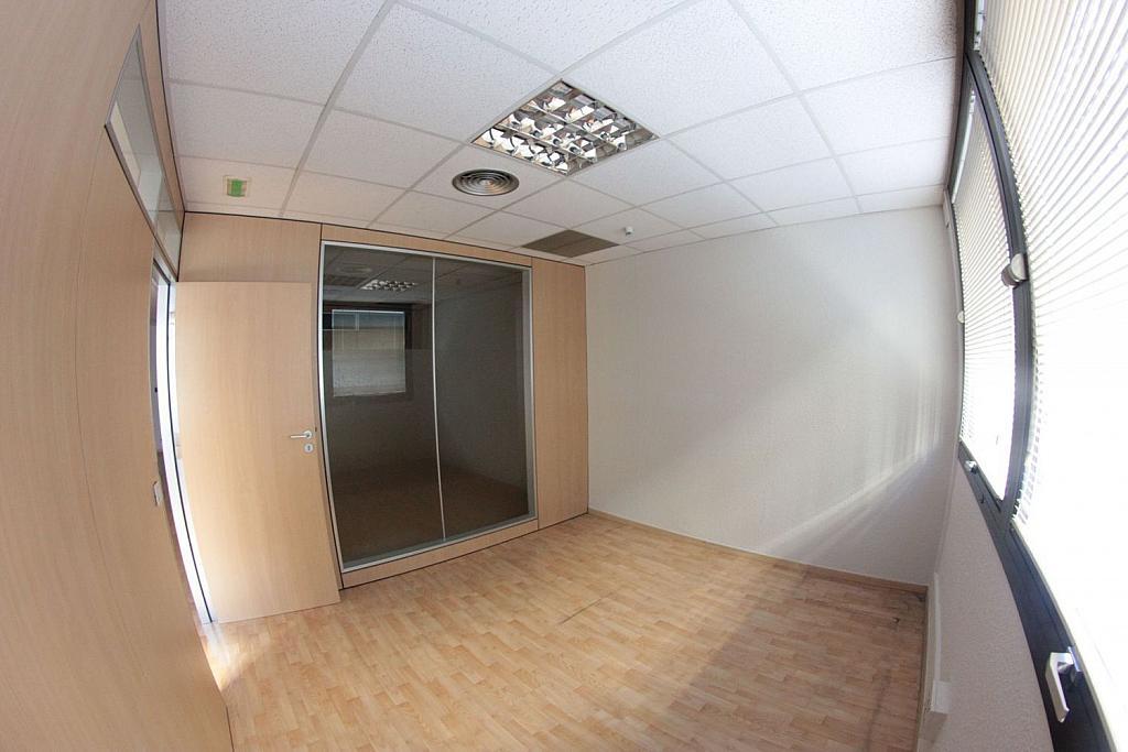 Oficina en alquiler en calle Mazarredo, Abando en Bilbao - 325265825
