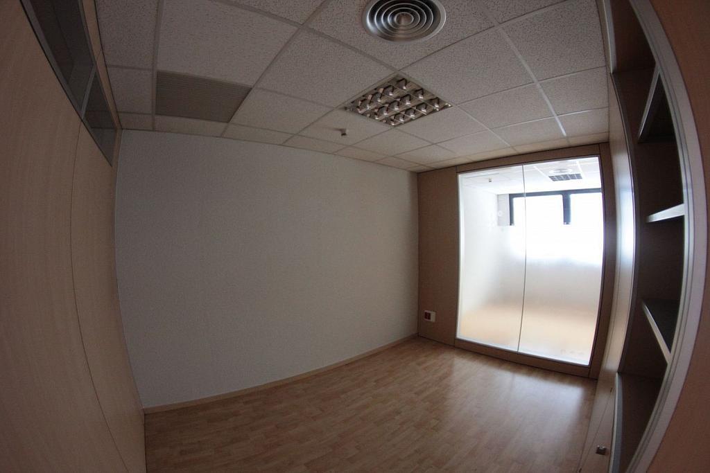 Oficina en alquiler en calle Mazarredo, Abando en Bilbao - 325265828