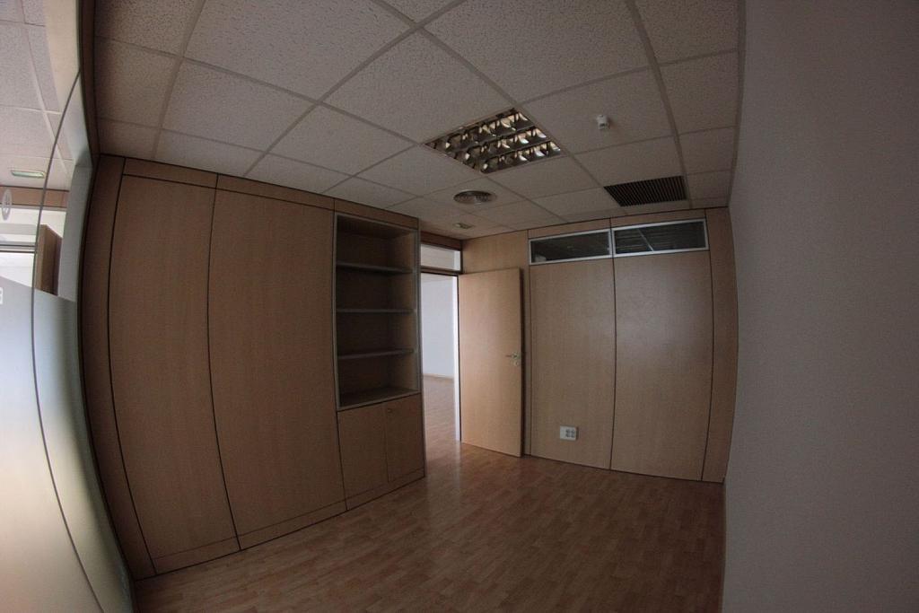 Oficina en alquiler en calle Mazarredo, Abando en Bilbao - 325265831