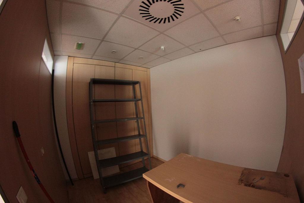 Oficina en alquiler en calle Mazarredo, Abando en Bilbao - 325265834