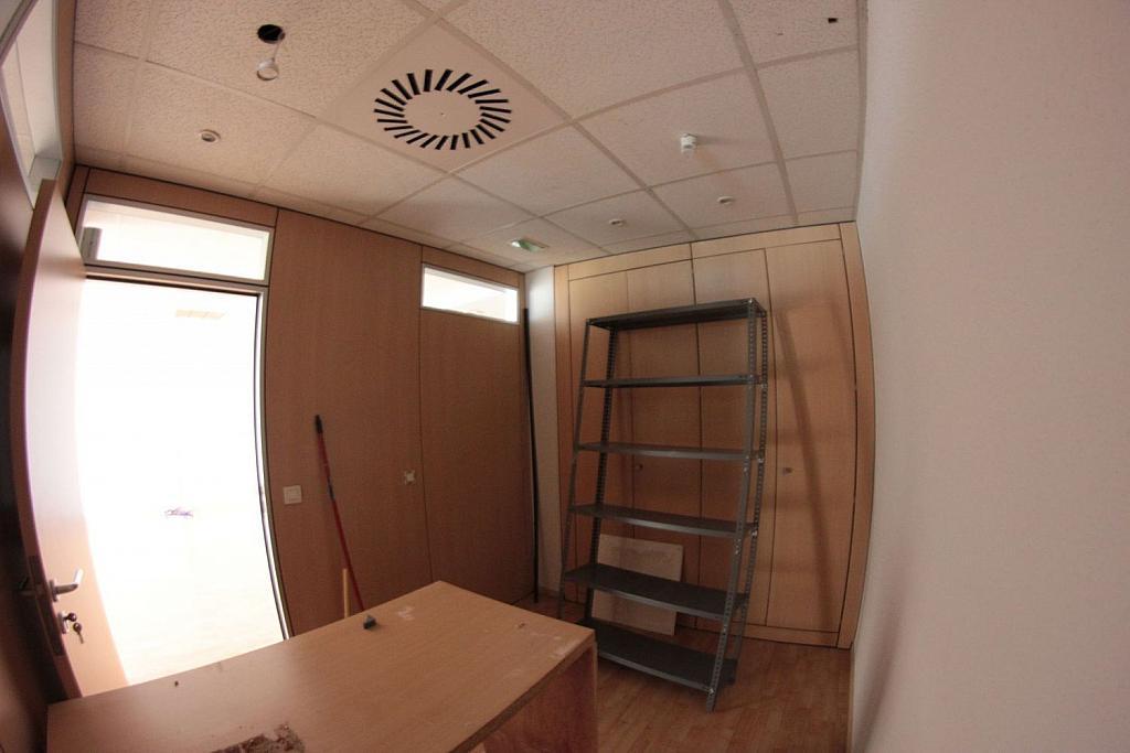 Oficina en alquiler en calle Mazarredo, Abando en Bilbao - 325265837
