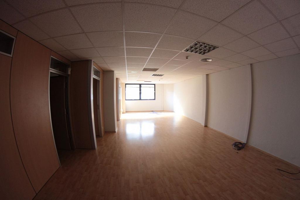 Oficina en alquiler en calle Mazarredo, Abando en Bilbao - 325265840