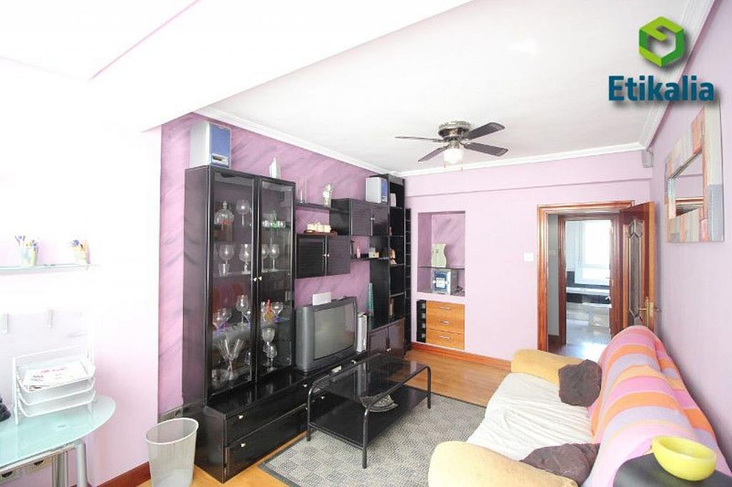Piso en alquiler en calle Anaitasuna, Cruces en Barakaldo - 332413951