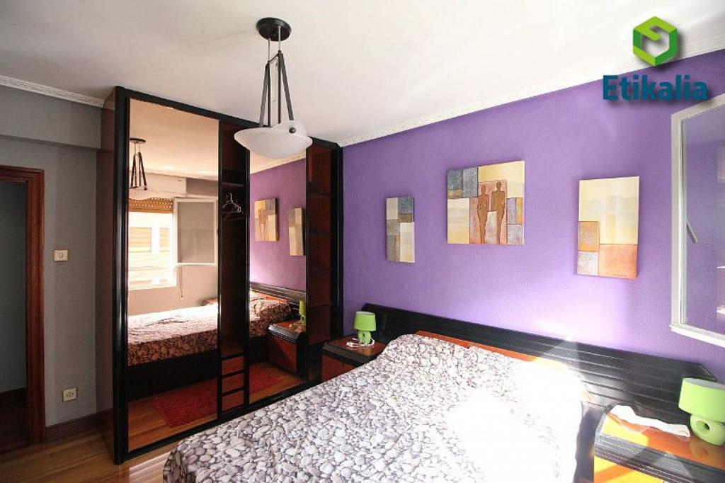 Piso en alquiler en calle Anaitasuna, Cruces en Barakaldo - 332413978