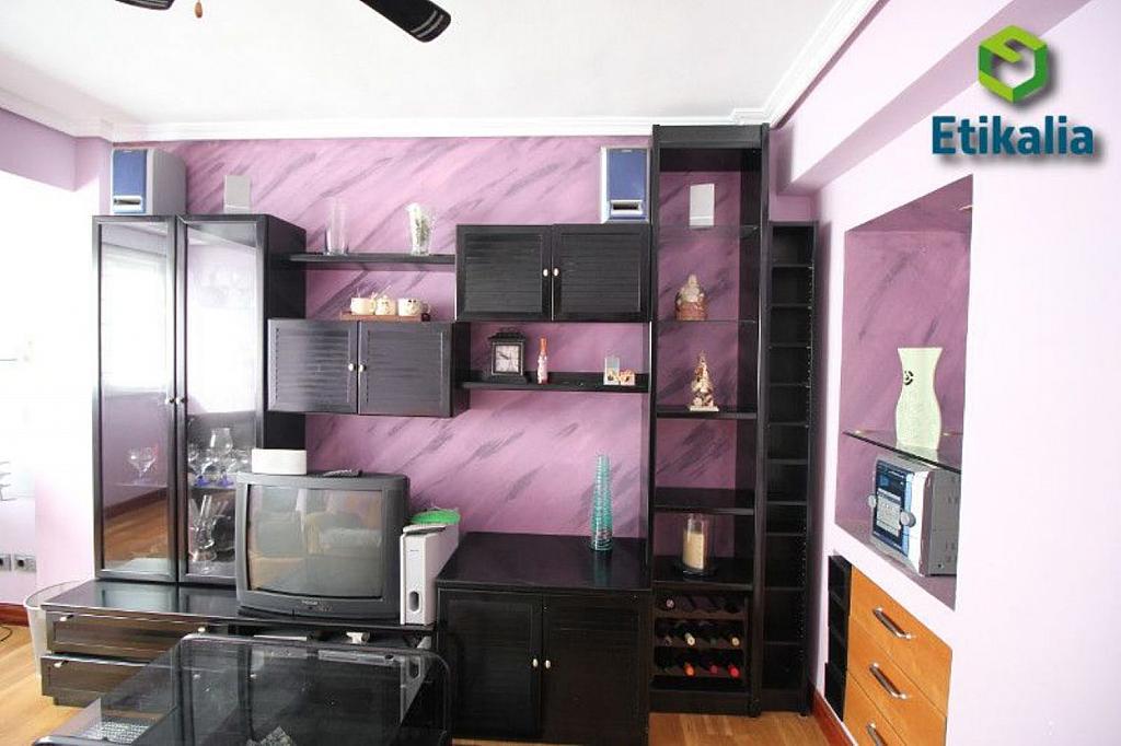 Piso en alquiler en calle Anaitasuna, Cruces en Barakaldo - 332413987